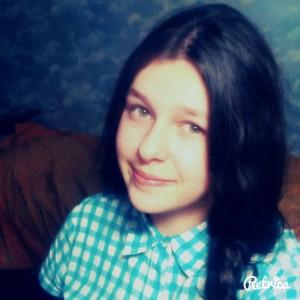 Нина Лифантьева