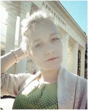 Полина Леонтьева
