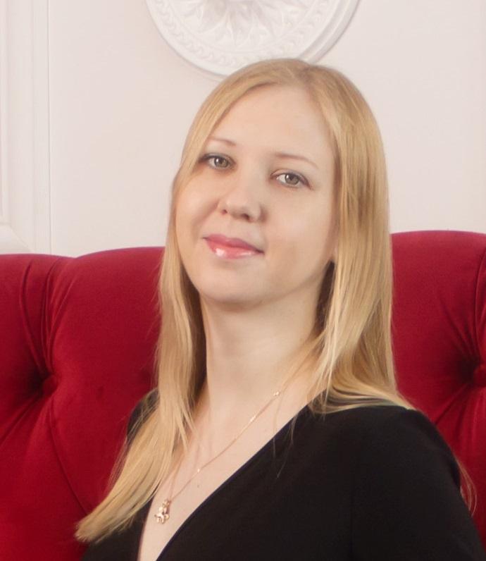 Репетитор английского языка в Москве